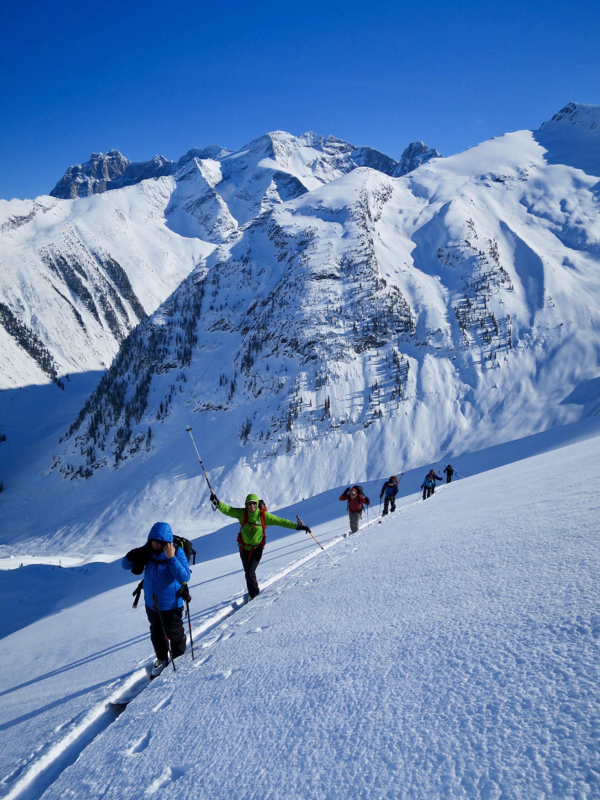Snowfall Lodge